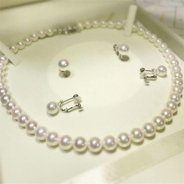婚約指輪の代わりに真珠のネックレスを購入