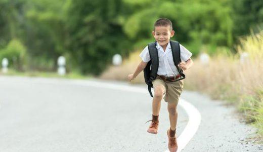 【足が速いとモテる!?】通用するのは小学生まで そのまま中学生になった男の話